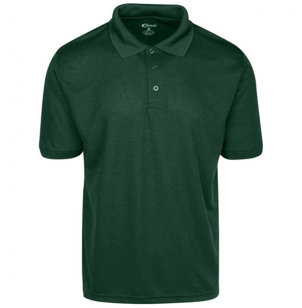 Premium Mens Moisture Wicking Shirts
