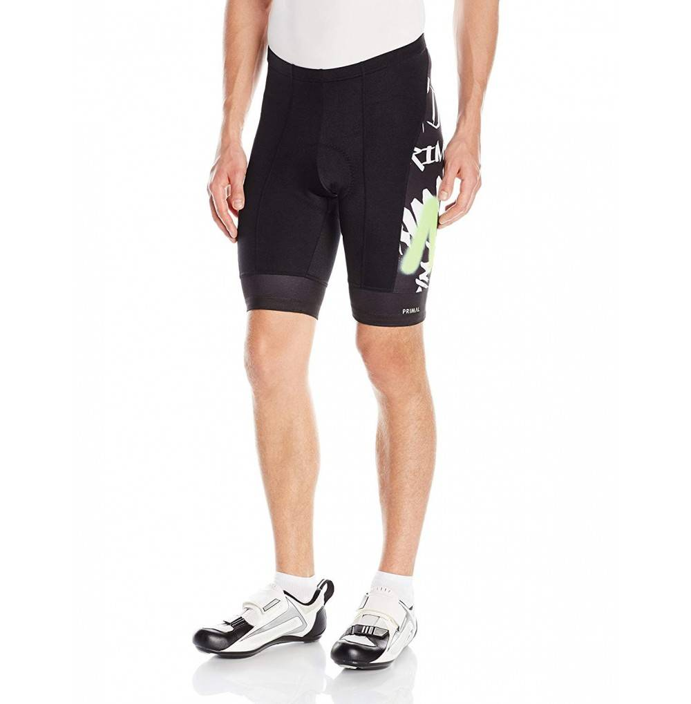 Primal Wear Mens Turnt Shorts