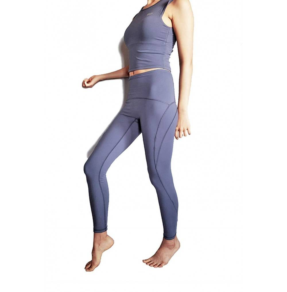 Compression Moisture Wicking Antimicrobial Leggings