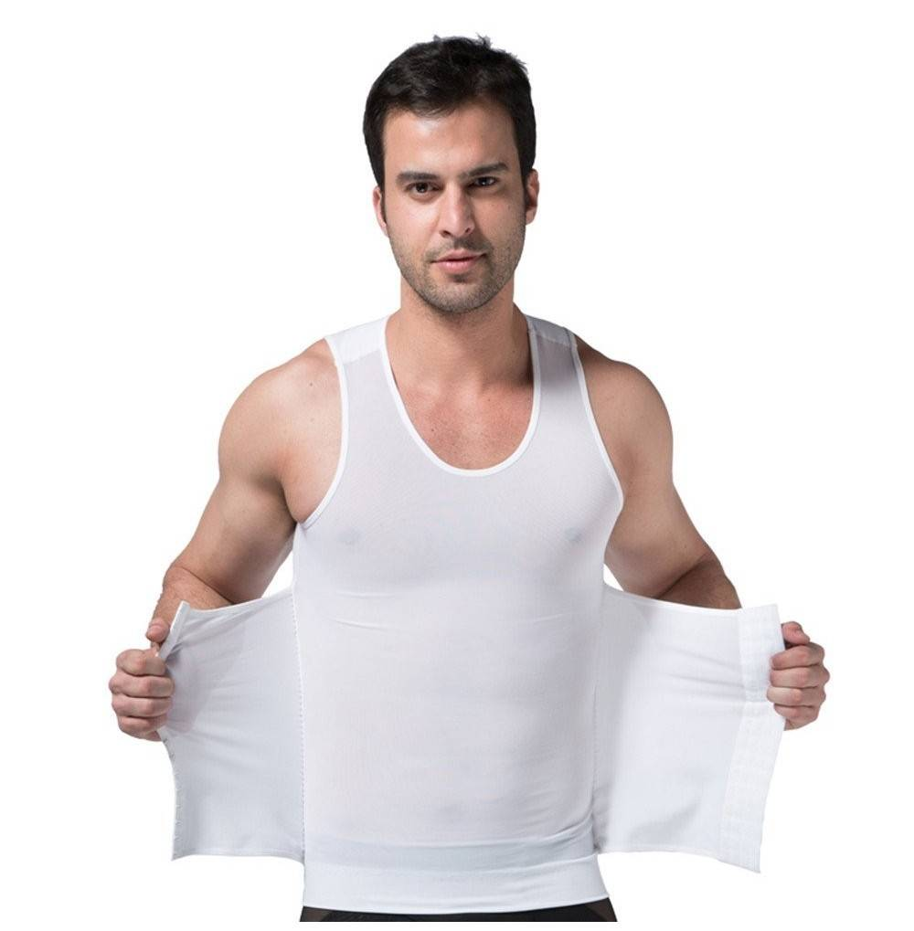 FitnessSun Tights Undershirt Compression Abdomen