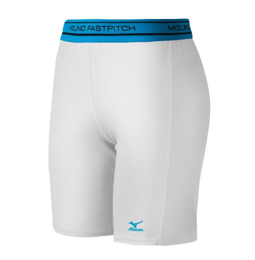 Mizuno Rise Compression Sliding Shorts