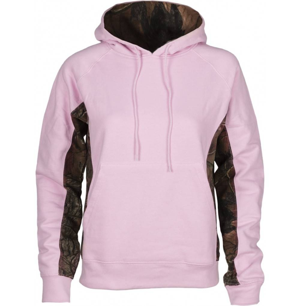 TrailCrest Womens Cambrillo Hooded Sweatshirt