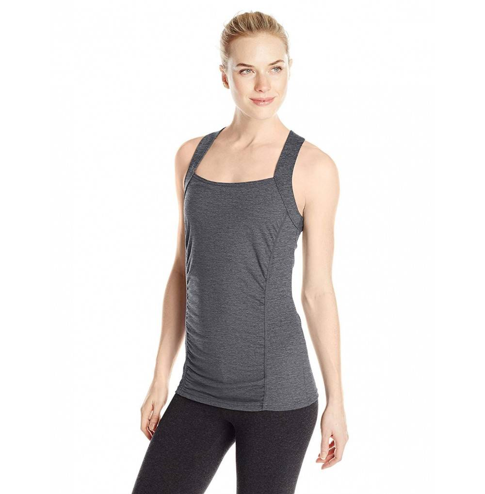Soybu Womens Alecia Tank Medium