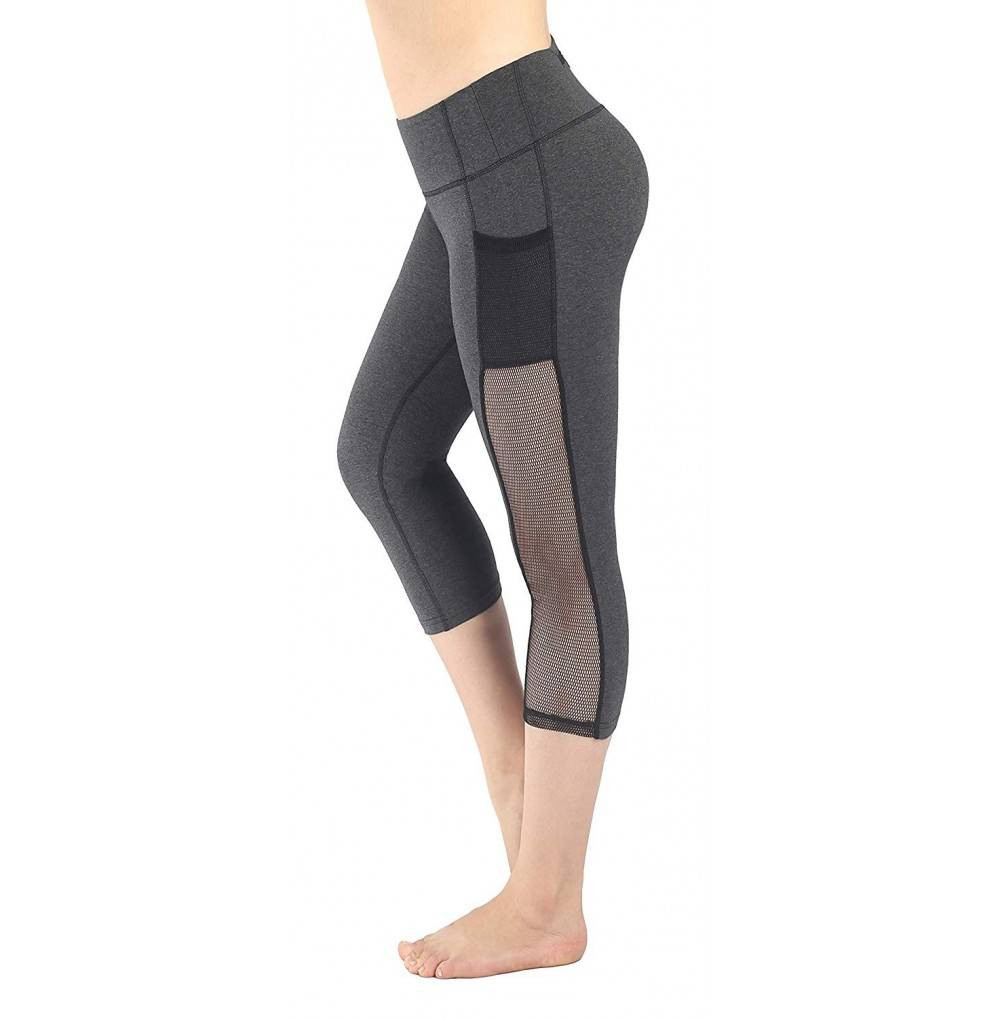 Sugar Pocket Workout Running Leggings