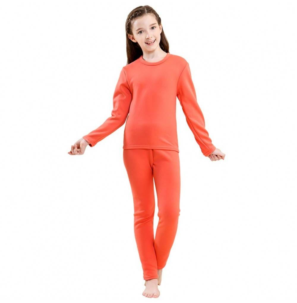 Tesuwel Thermal Underwear Fleece Shirts