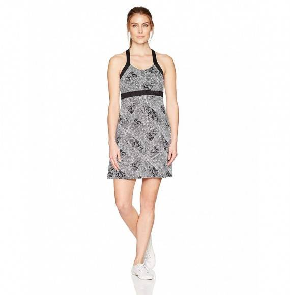 Soybu SY5005 P Womens Arden Dress