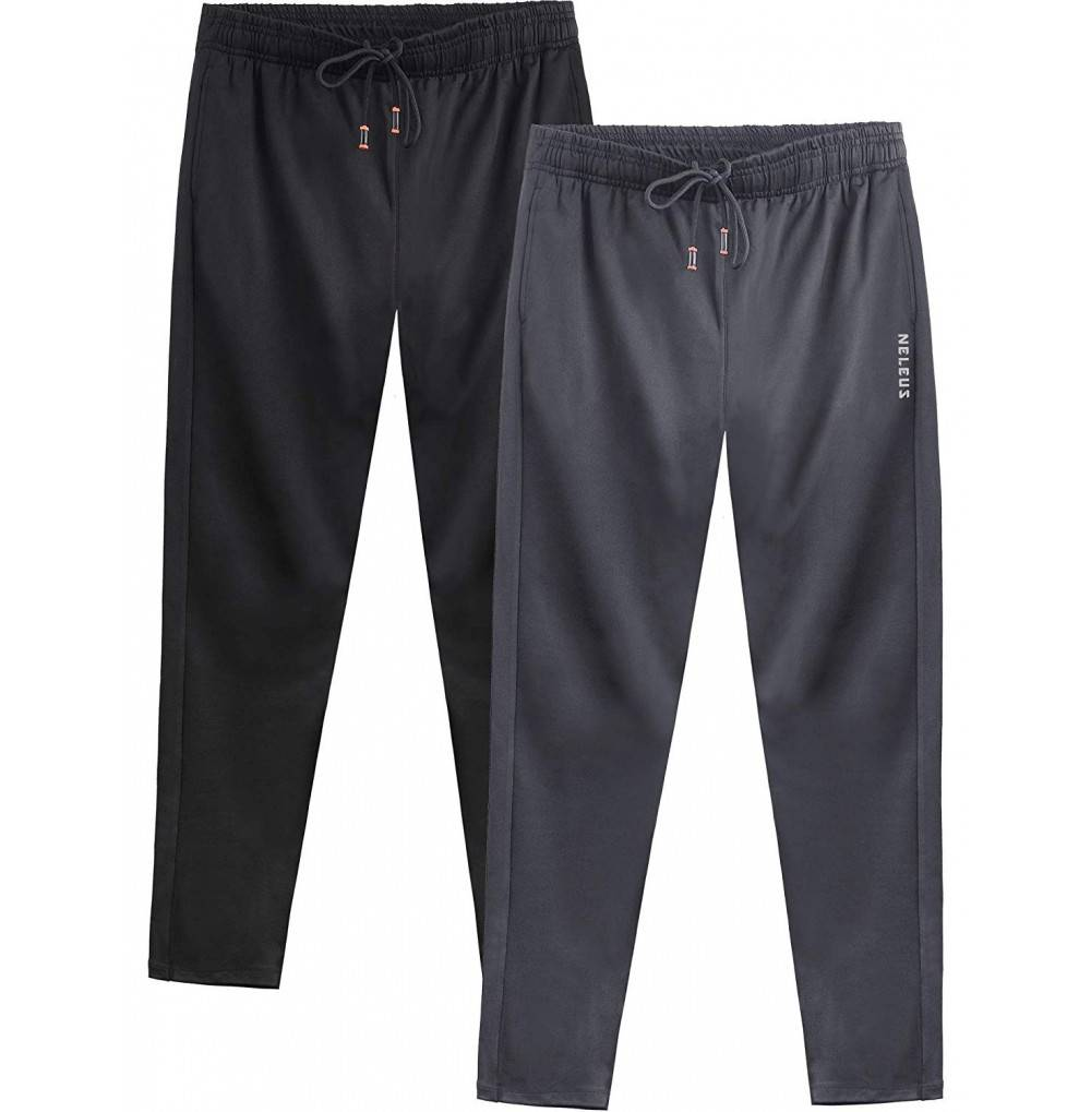 Neleus Athletic Workout Running Pants