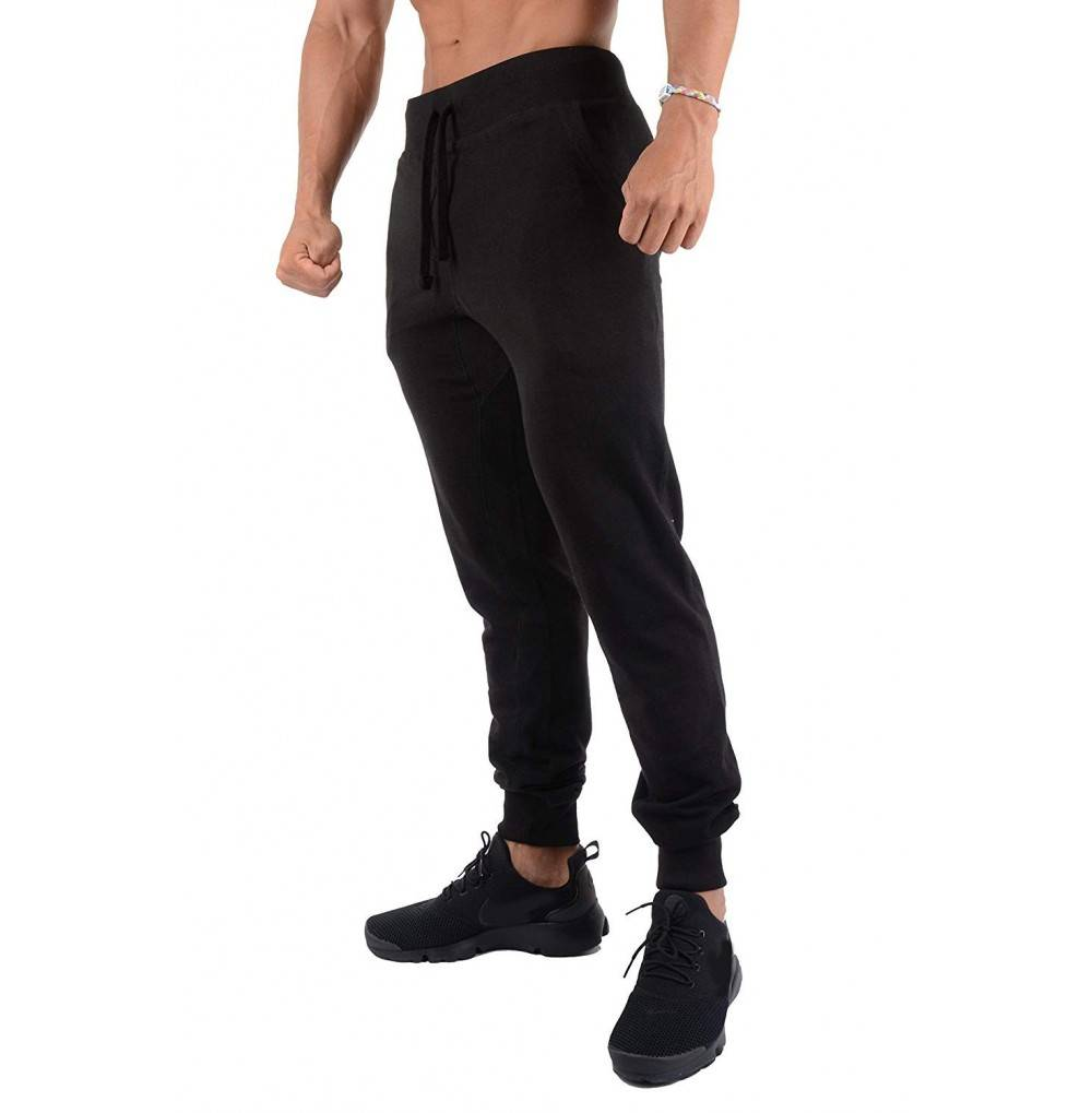 YoungLA Joggers Casual Lounging Sweatpants