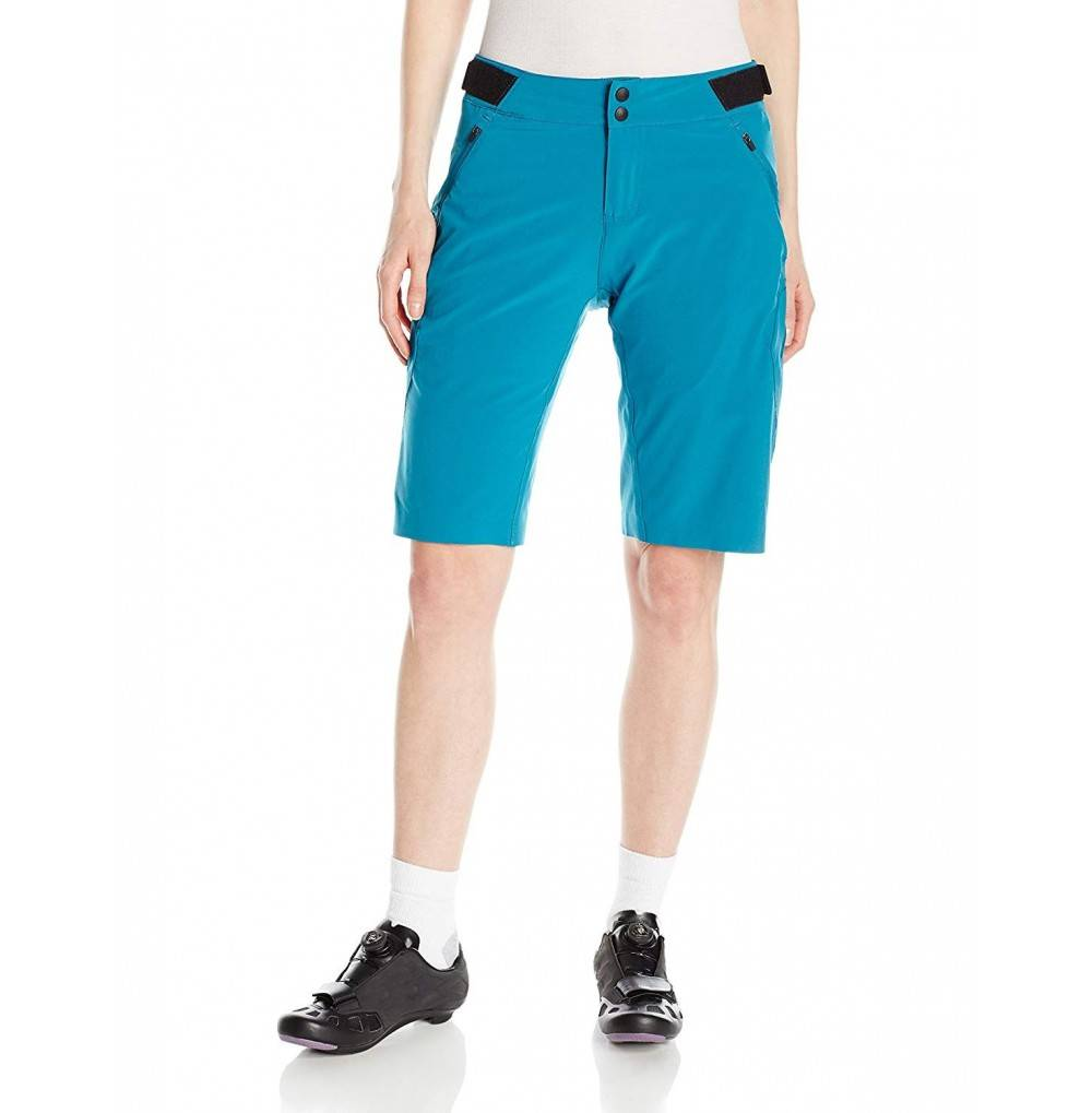 Zoic Womens Navaeh Shorts Medium