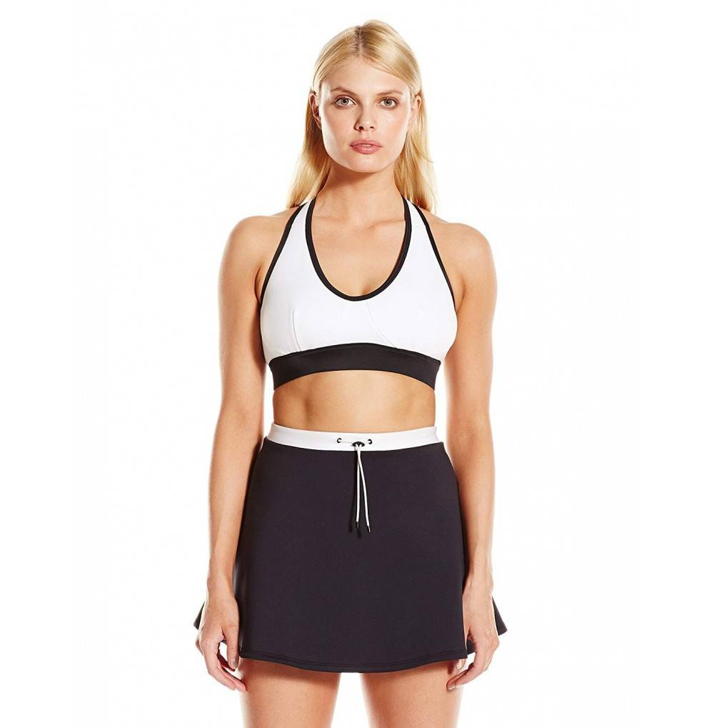 Chromat Womens Aeros Soft Bra