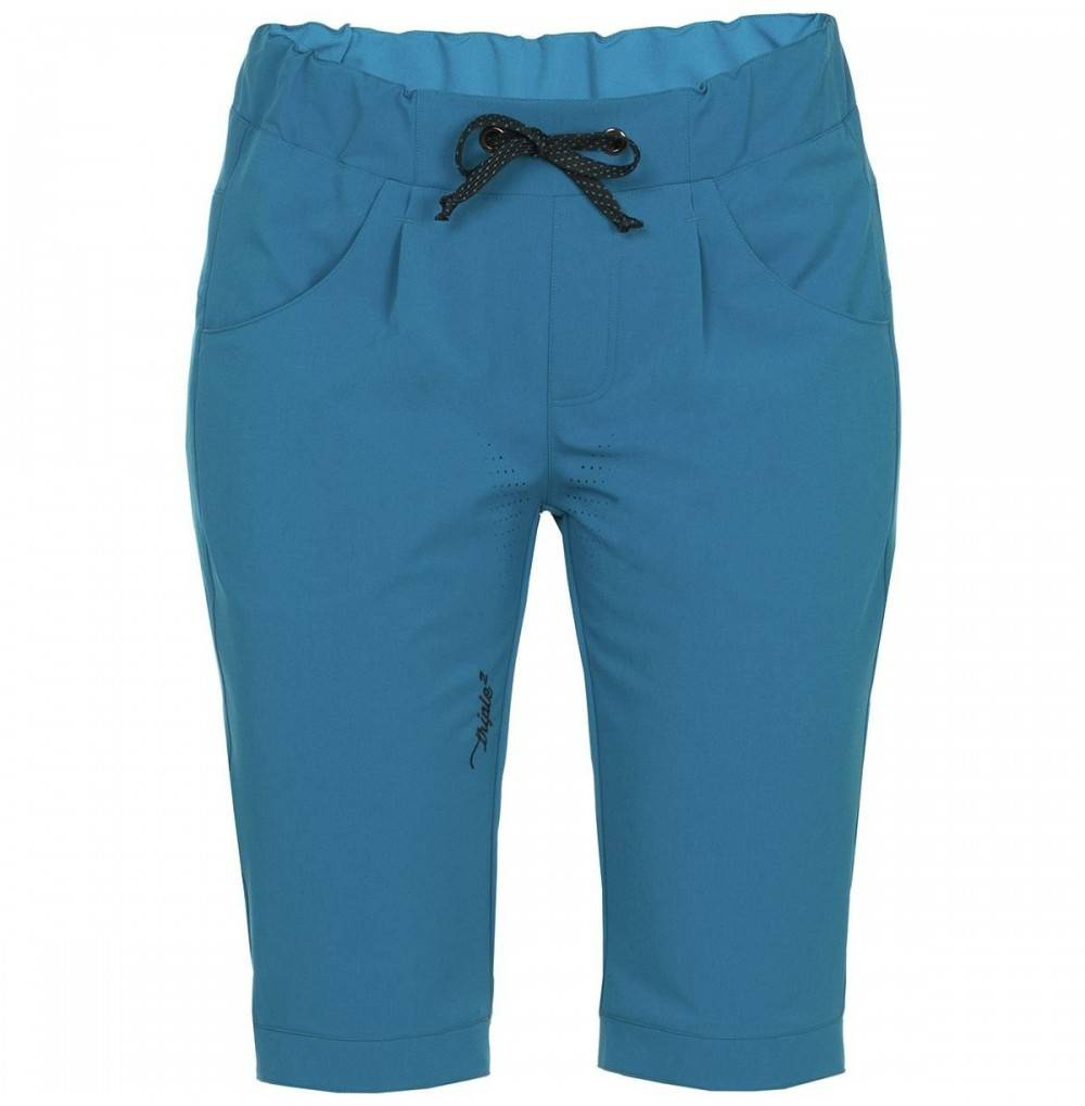 triple2 BARGUP Softshell Enduro Short