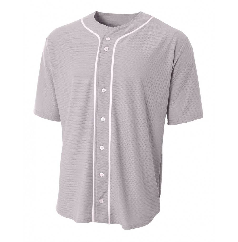 A4 N4184 Sleeve Baseball 3X Large