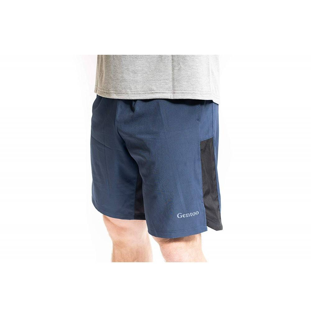 GENTOO Men Gym Training Shorts