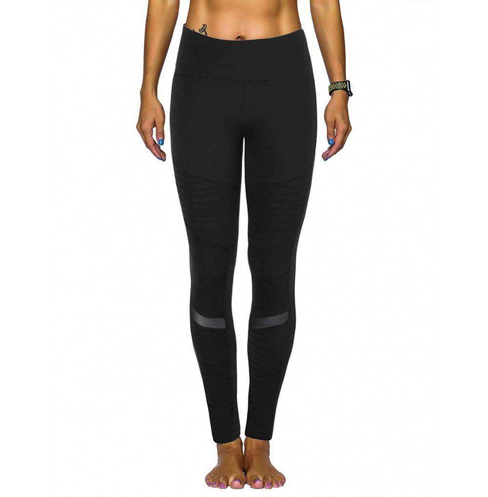 Rocorose Womens Stretch Control Leggings