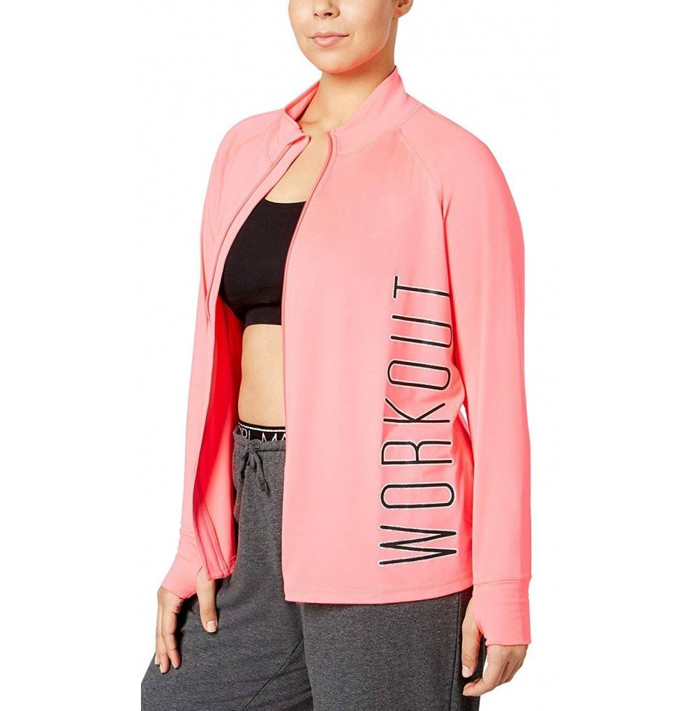 Material Girl Active Womens Workout