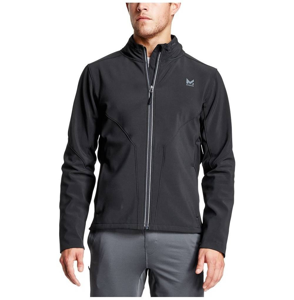 Mission Mens VaporActive Catalyst Jacket