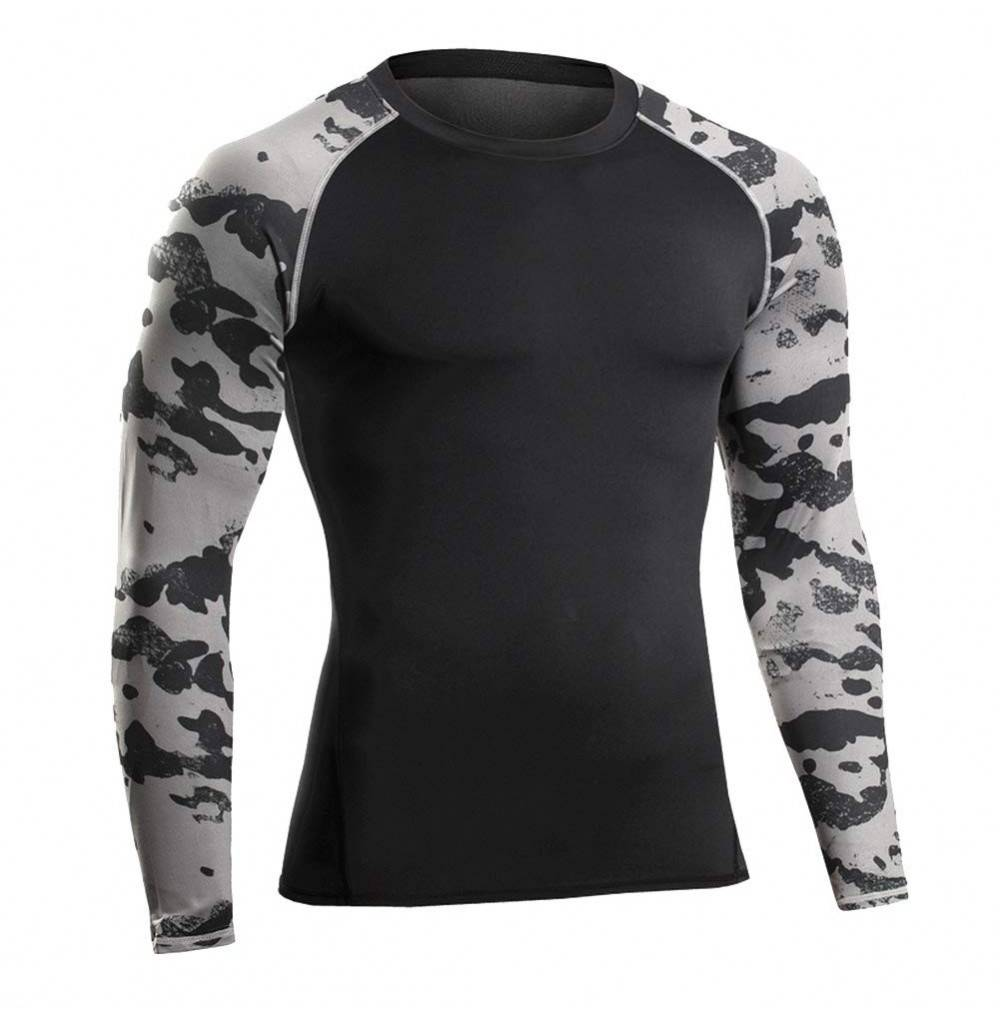 TenMet Fitness Training Compression Sportswear