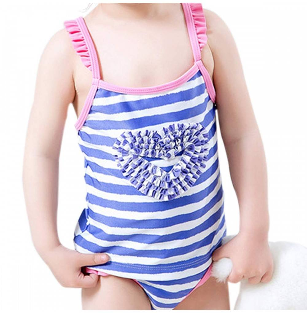 Saidi Swimsuits Swimwear Toddler Cotton
