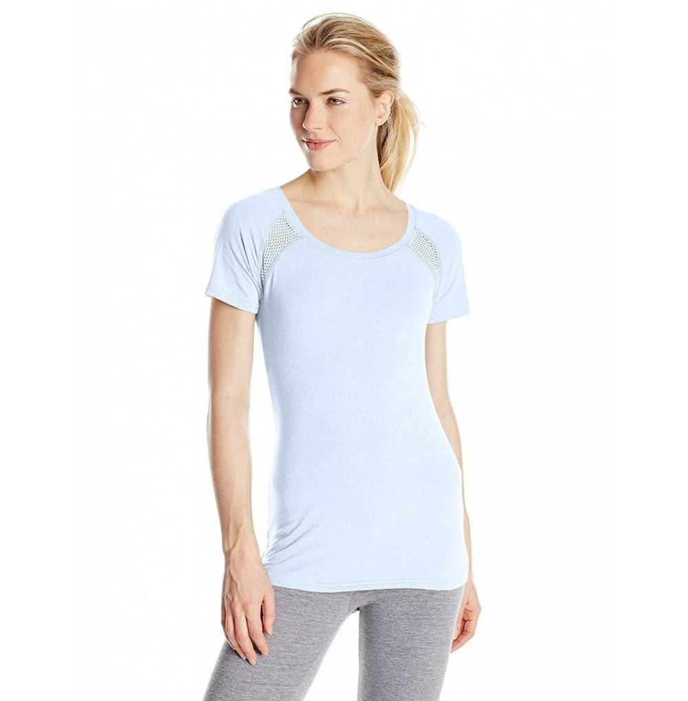 Soybu Womens Reese Short Sleeve