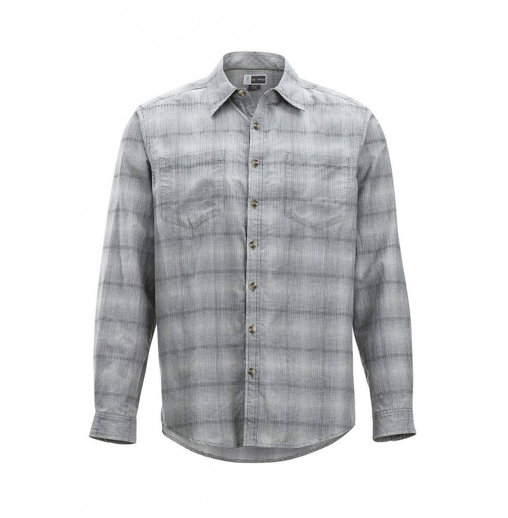 ExOfficio BugsAway Poros Plaidbutton Shirts