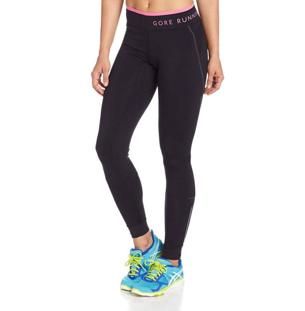 Gore Womens Thermo Tights X Small