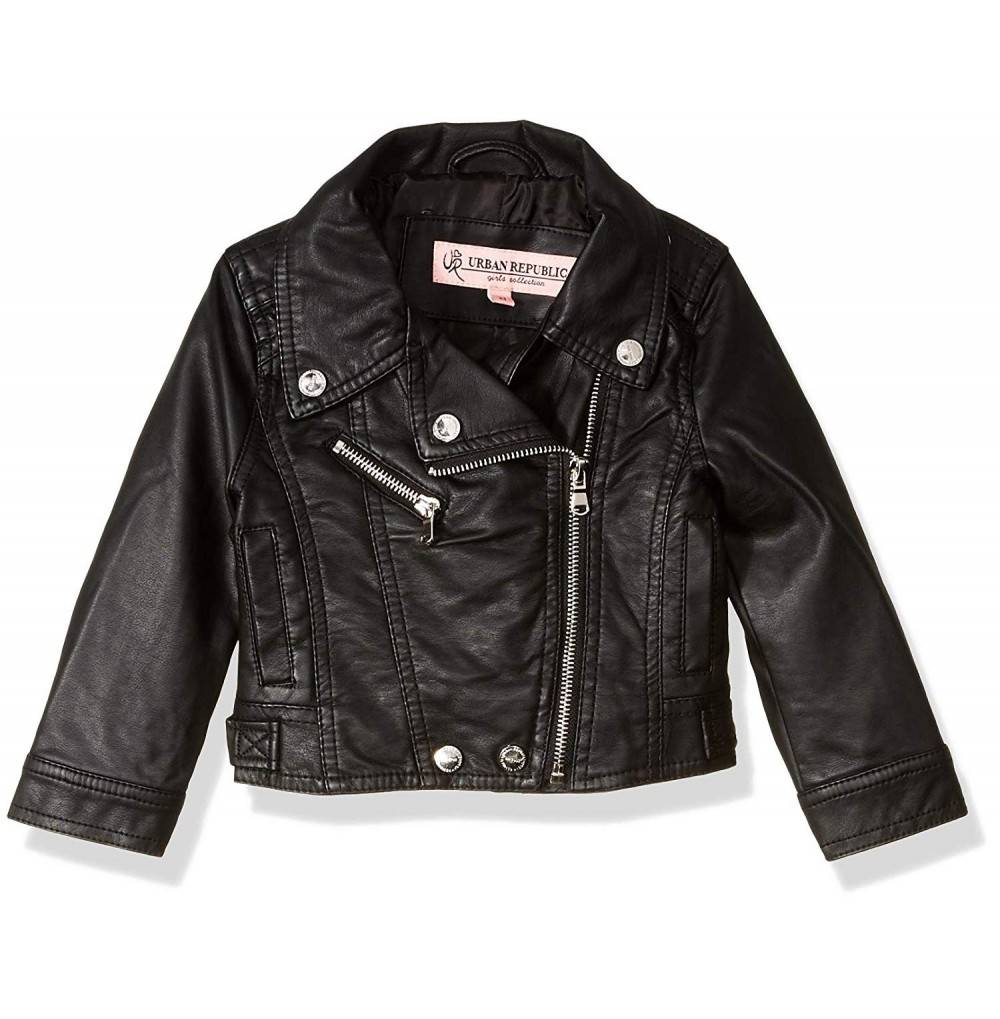 Urban Republic Girls 100Percentpolyester Jacket