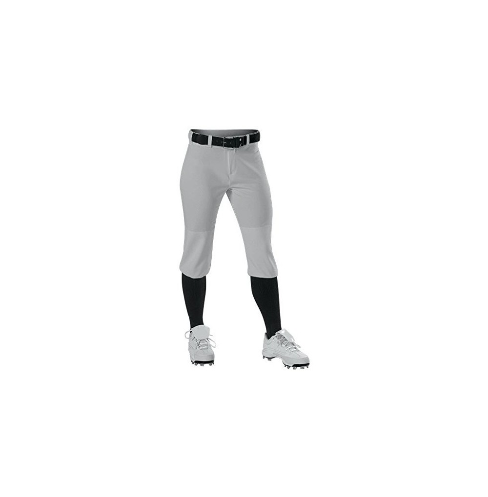 Alleson Womens Knicker Fastpitch Pant