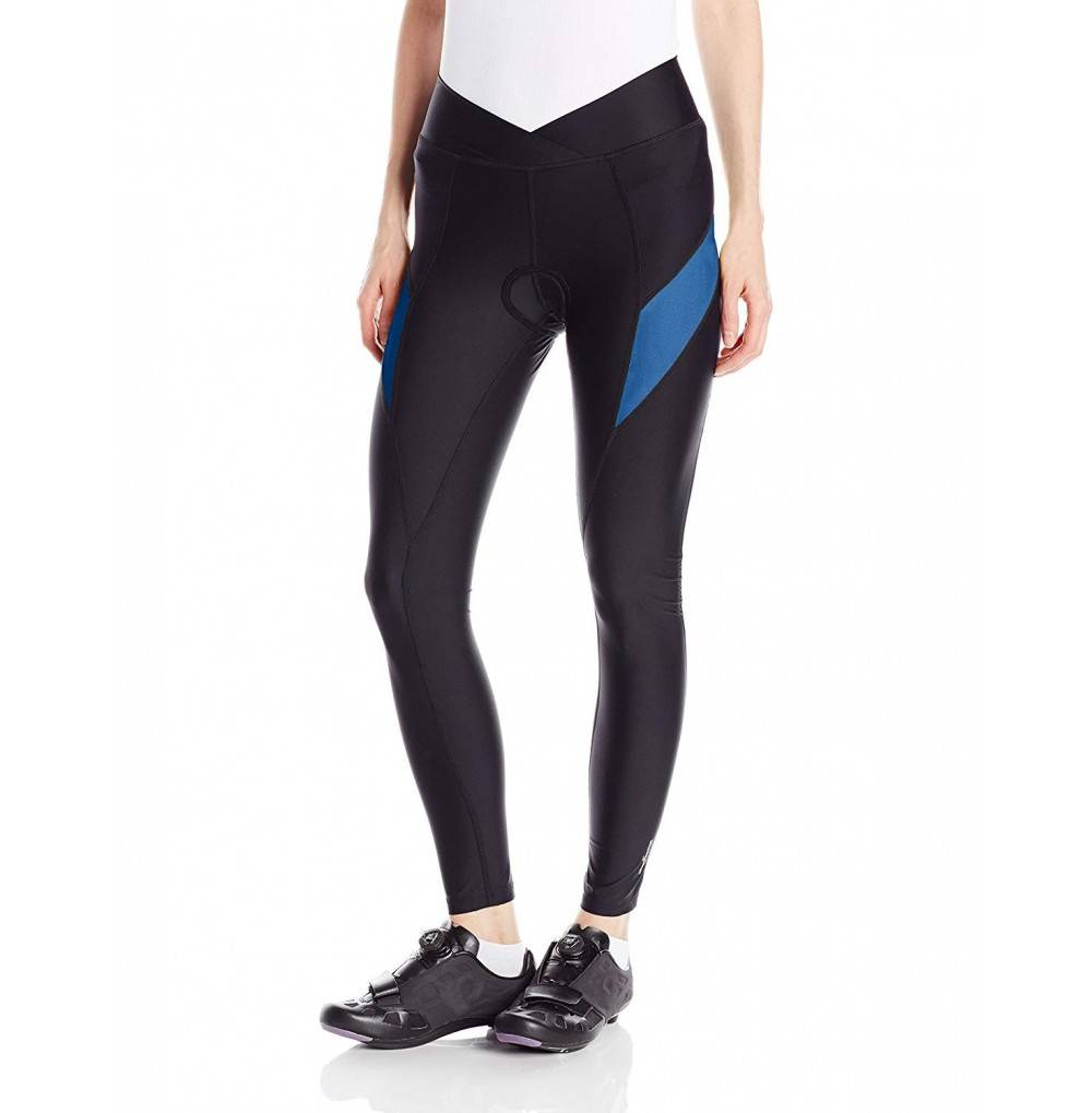 Shebeest Womens Nirvana Tights Splice