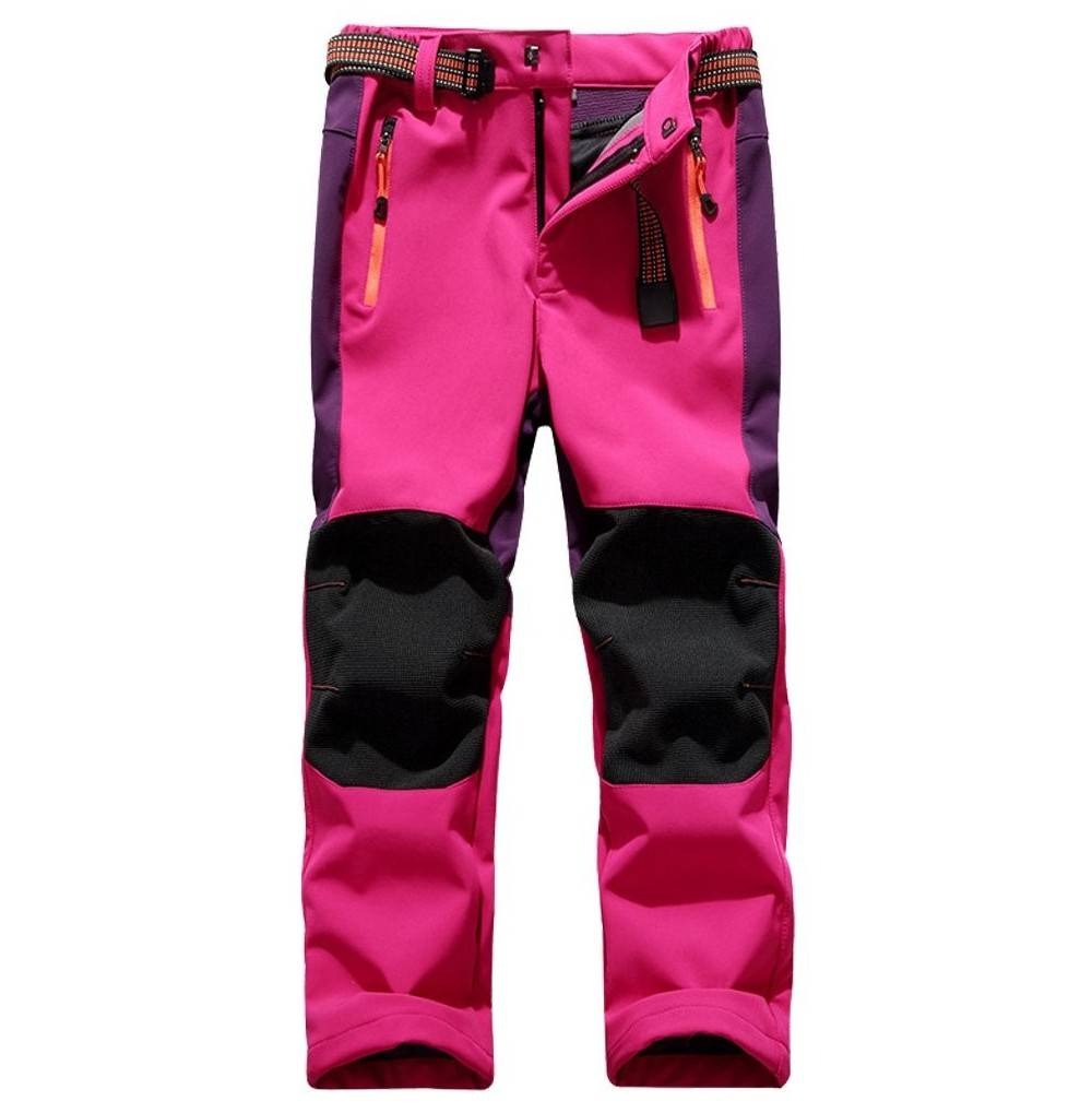 Jessie Kidden Windproof Climbing Trousers