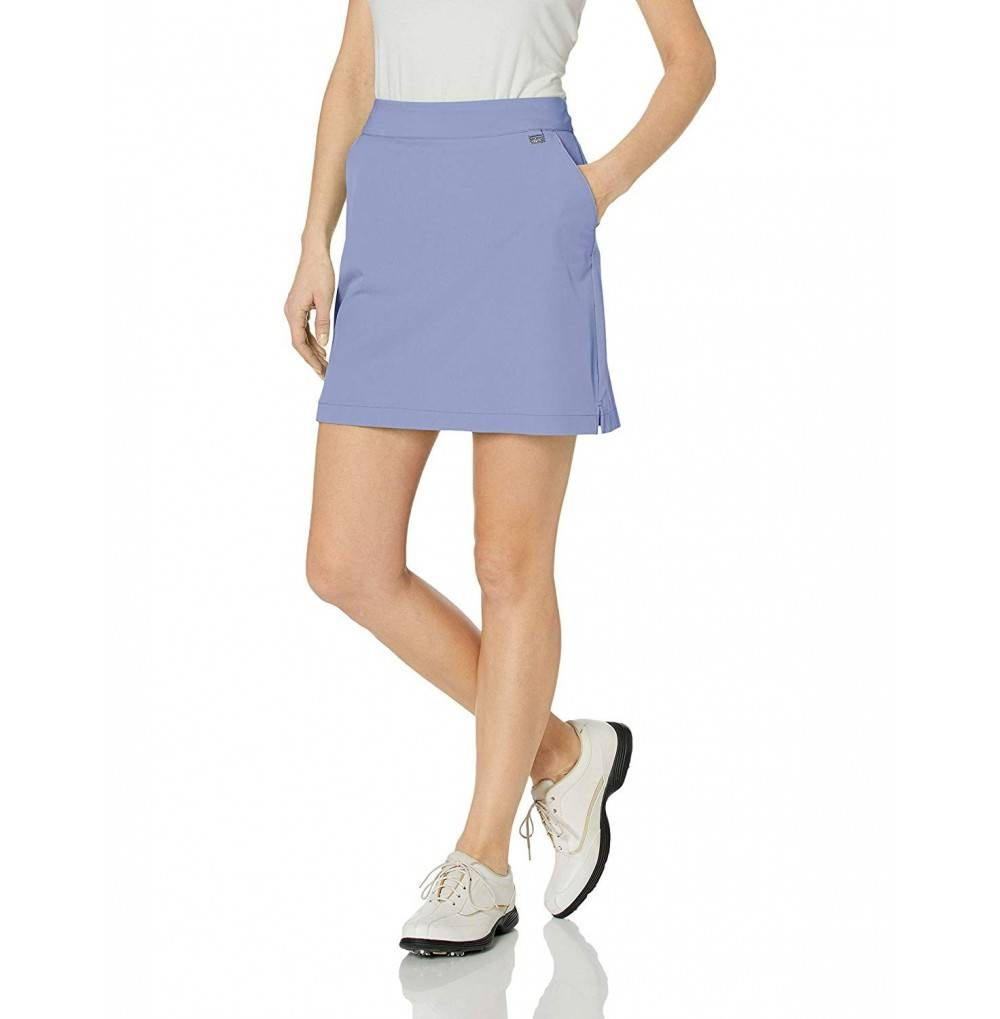 Greg Norman Womens Pull Skort