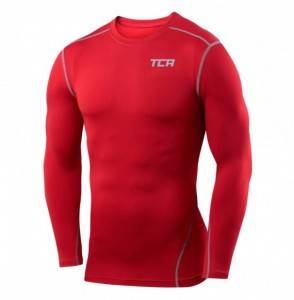 TCA Performance Compression Sleeve Thermal