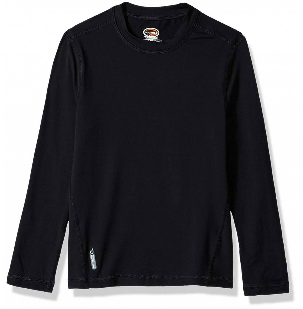 Duofold Boys Weight Thermal Shirt