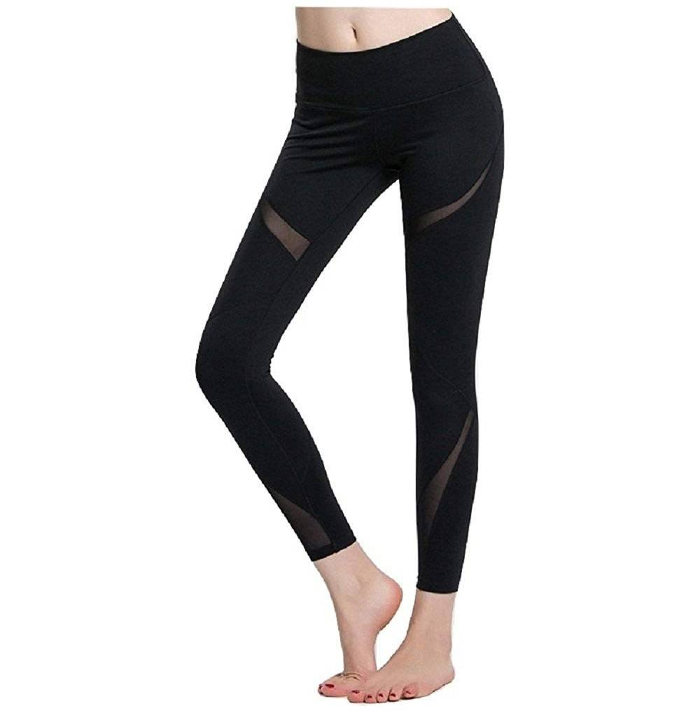 HG Outdoor Jogging Exercise Leggings