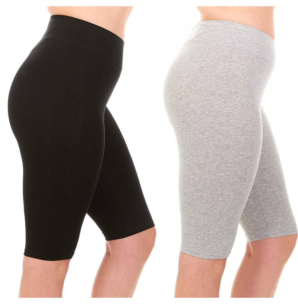Unique Styles Cotton Control Spandex