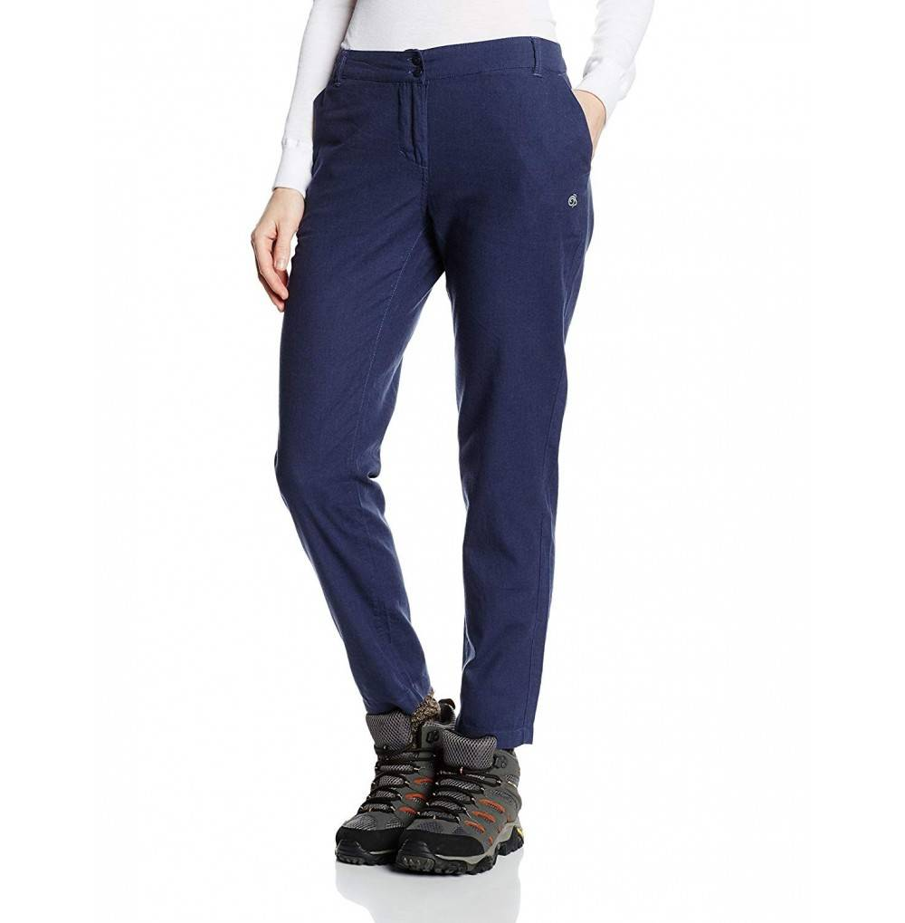 Craghoppers Womens Odette Pants
