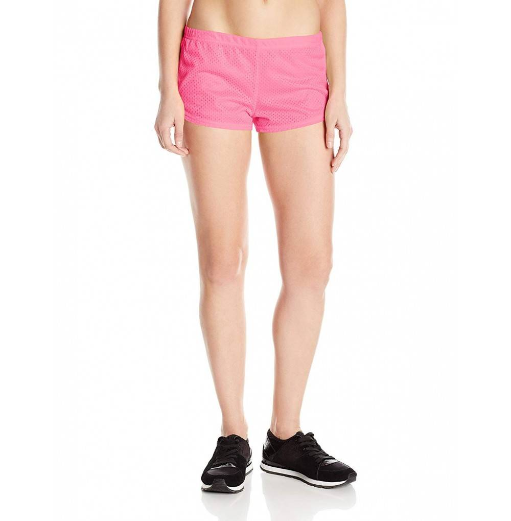 Soffe Juniors Mesh Teeny Short