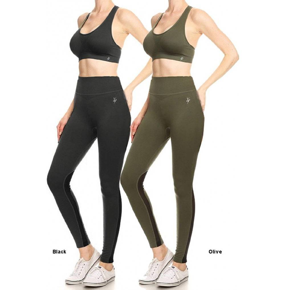 Prodigal ActiveWear Womens Compression Pants