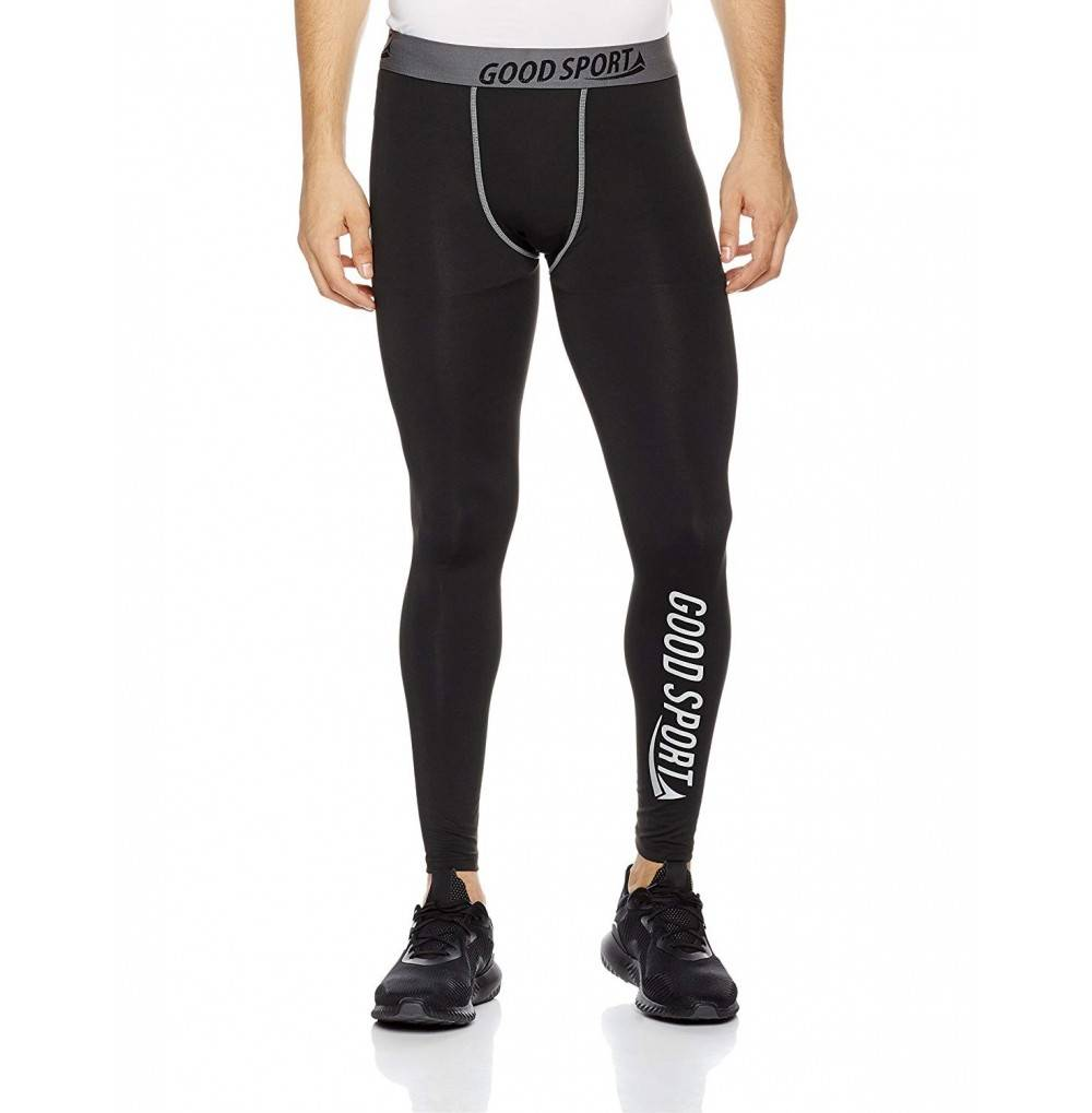 Goodsport Compression Moisture Wicking Training Tights