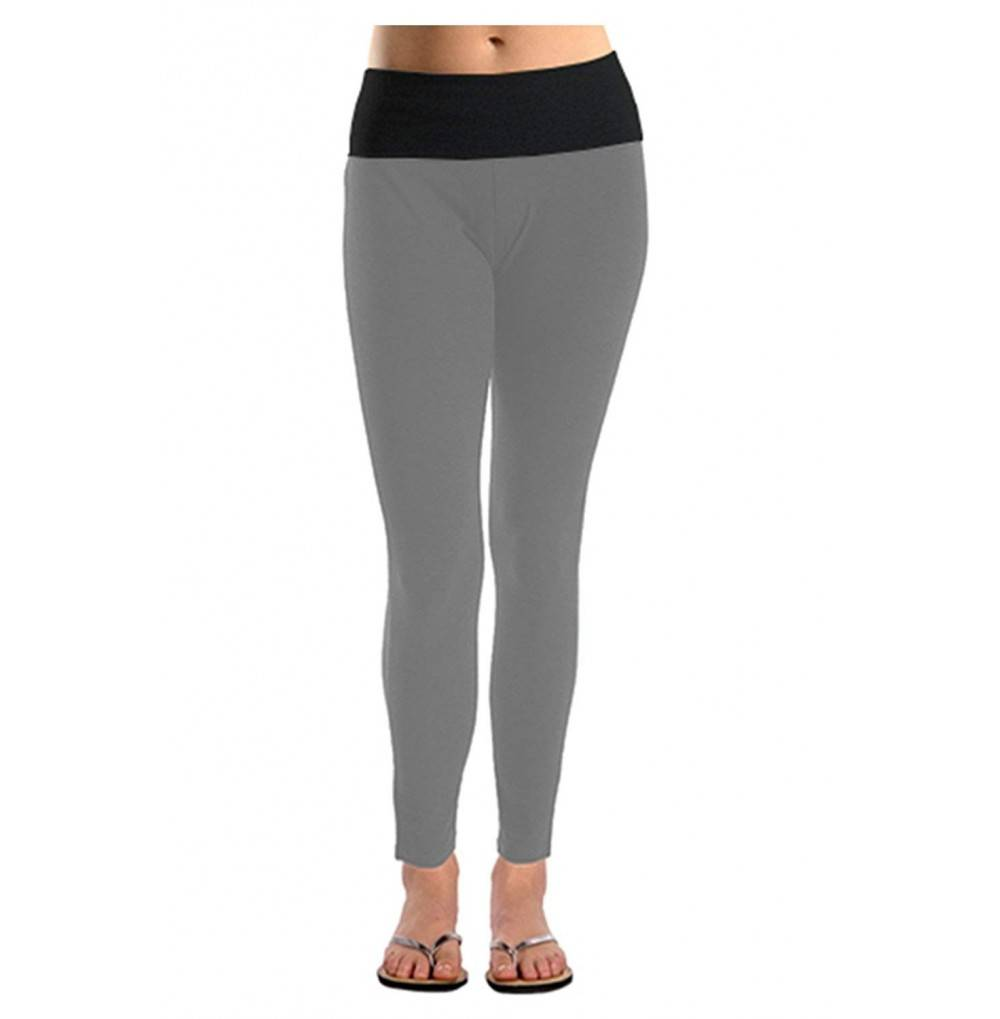 Basico Womens Spandex Workout Leggings