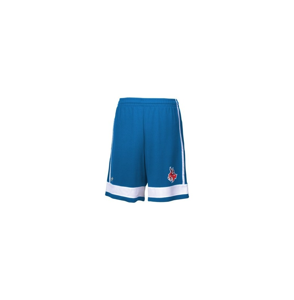 Intensity Unisex Flatback Basketball Short