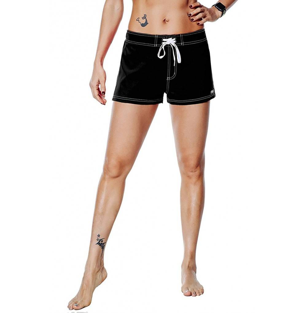 Nonwe Womens Beach Shorts Lightweight