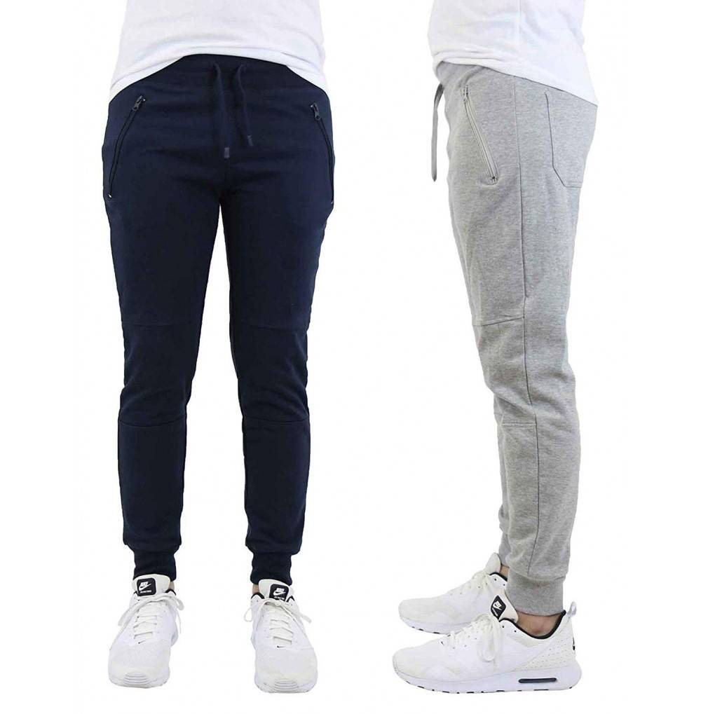 DARESAY Joggers Running Sweatpants Pockets