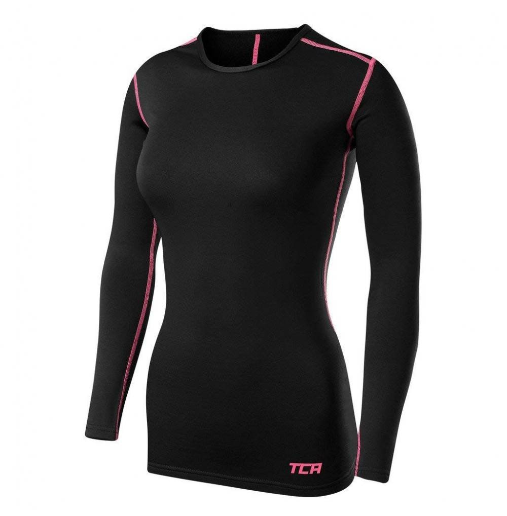 TCA Womens SuperThermal Athletic Compression
