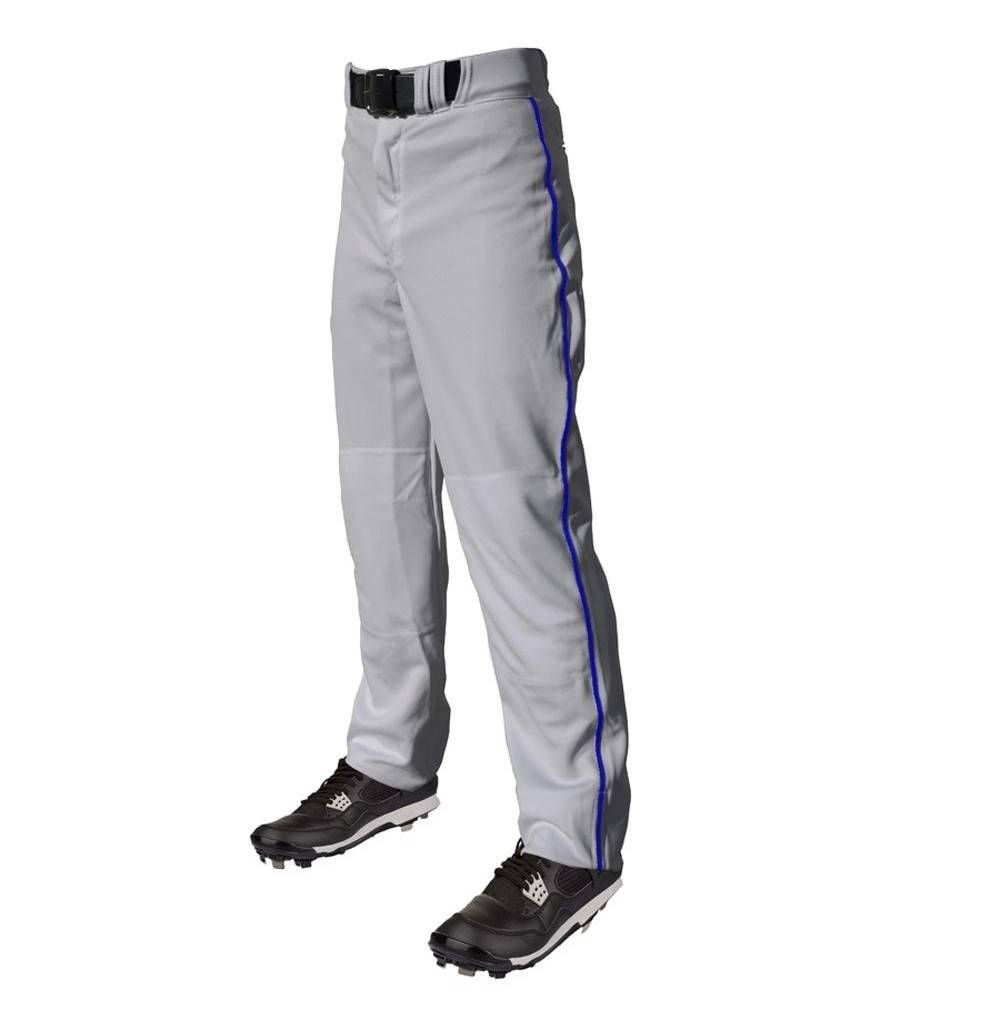 C6 Bottom Baseball Pants Piping