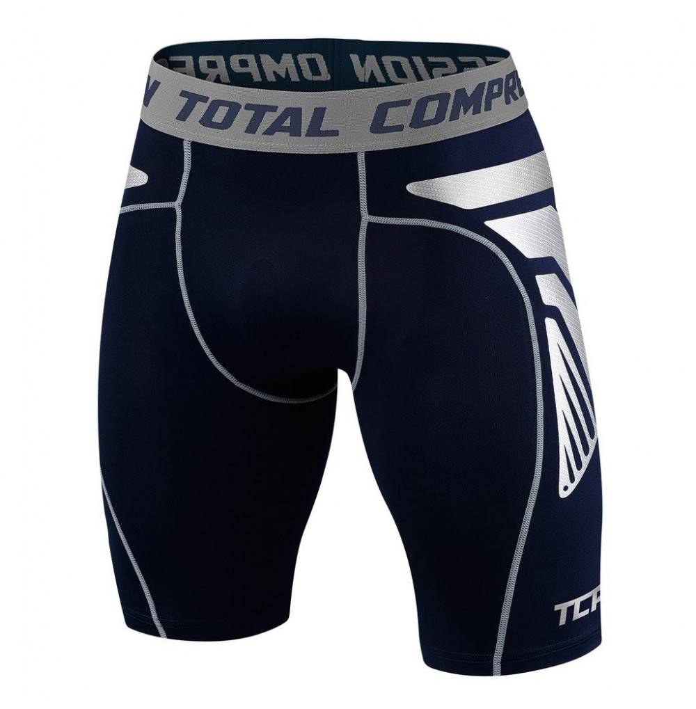 TCA CarbonForce Compression Shorts Thermal