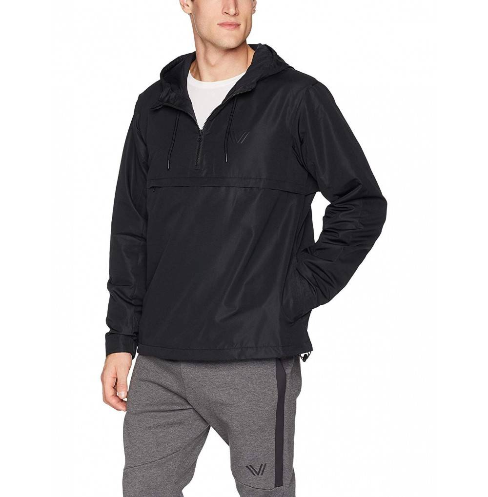 Peak Velocity Zephyr Windbreaker Loose Fit