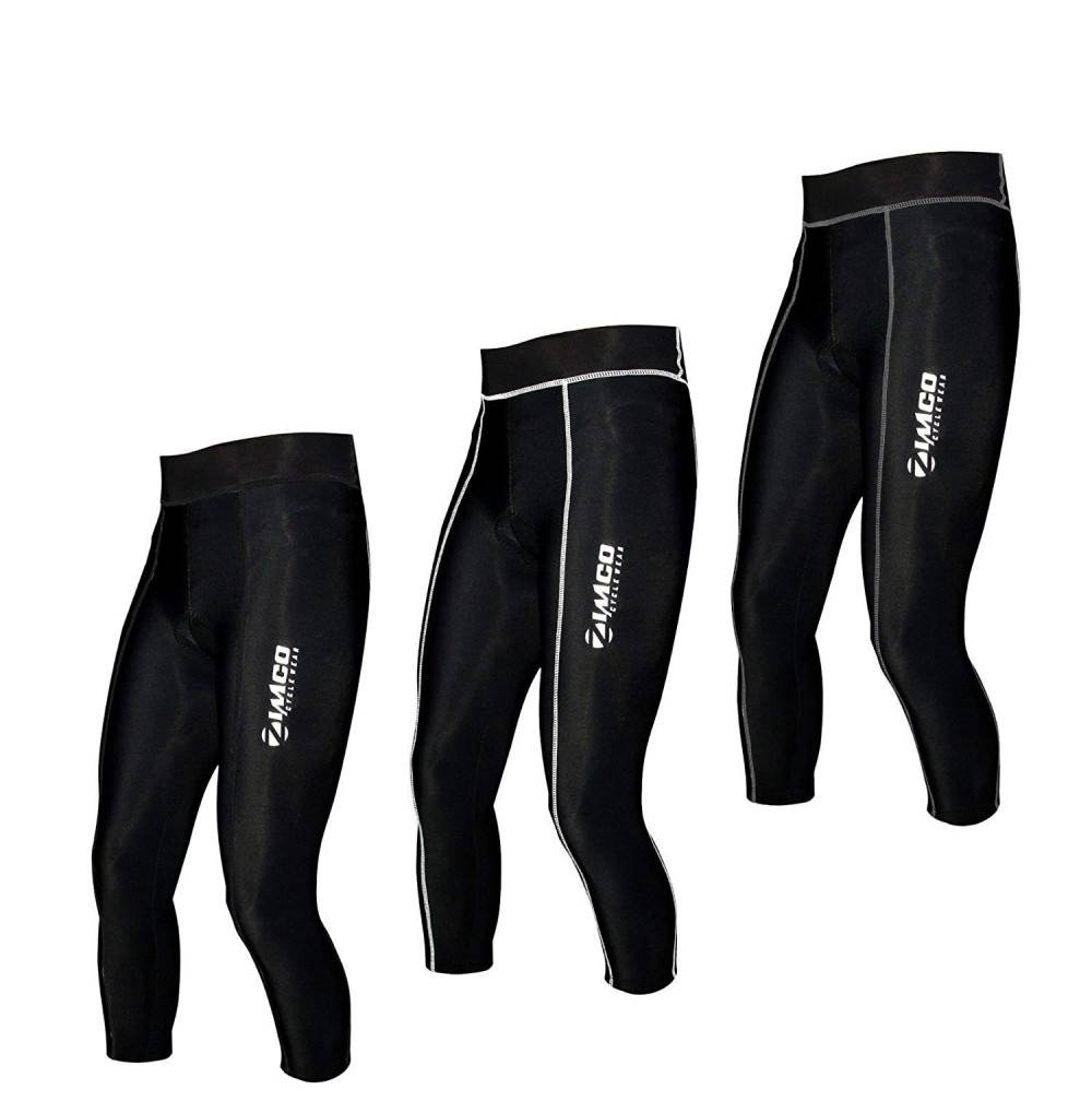 Zimco Cycling Roubaix Thermal Knicker
