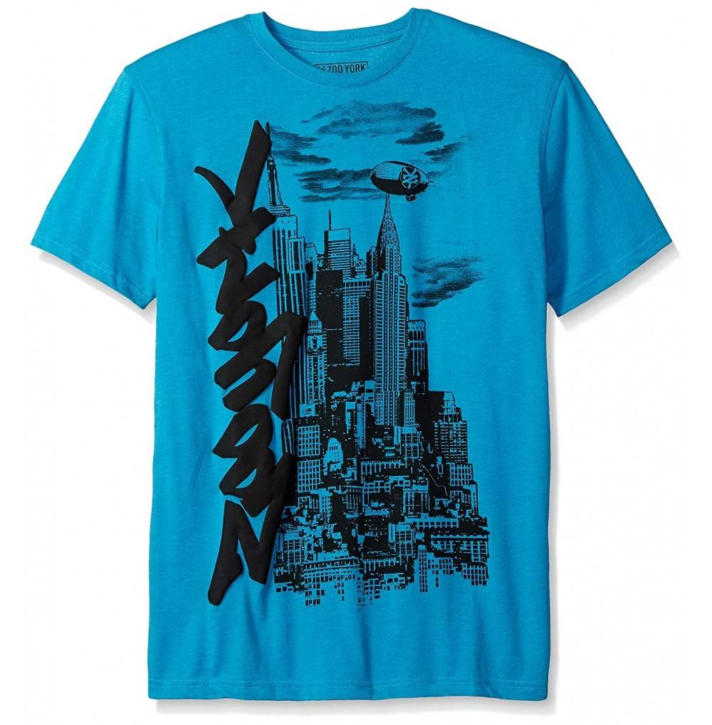 Zoo York Short Sleeve Convergence