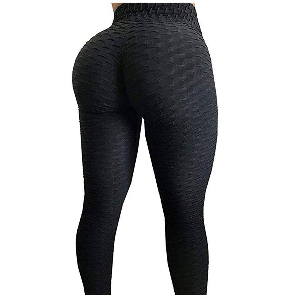 ASNUG Control Workout Stretchy Leggings