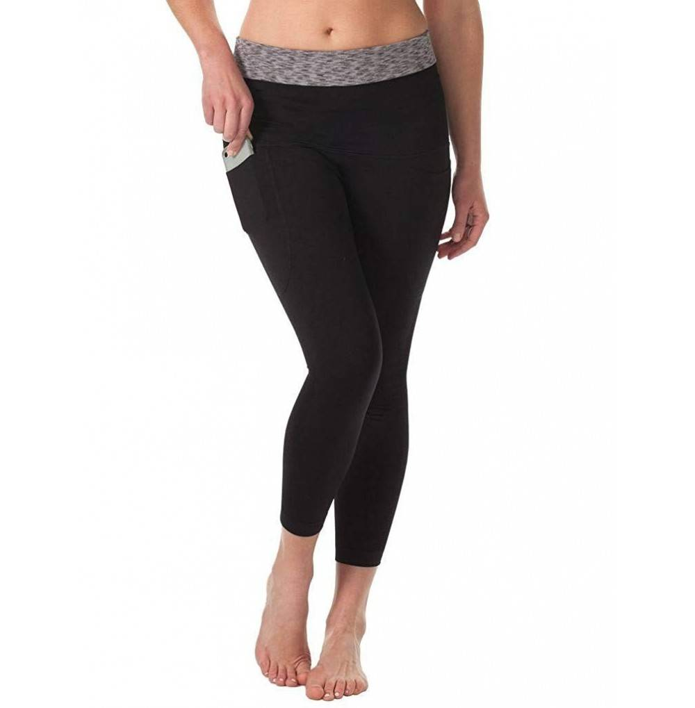 Leading Lady Control High Waist Legging
